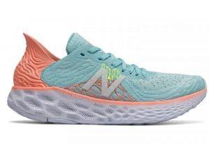 נעלי ריצה ניו באלאנס NEW BALANCE 1080 V10 WIDE נשים