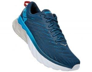 נעלי ריצה הוקה HOKA ARAHI 4 WIDE גברים