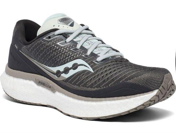 נעלי ריצה סוקוני SAUCONY TRIUMPH 18 WIDE נשים