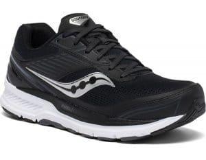 נעלי ריצה סוקוני SAUCONY ECHELON 8 - XW (4E) גברים