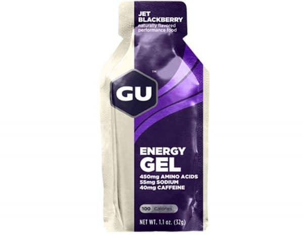 גל אנרגיה GU ENERGY GEL