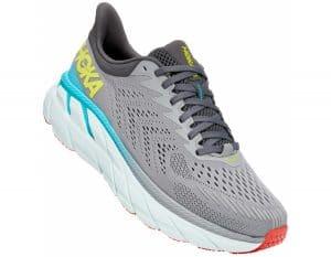 נעלי ריצה הוקה HOKA CLIFTON 7 WIDE גברים