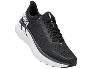 נעלי ריצה הוקה HOKA CLIFTON 7 WIDE נשים