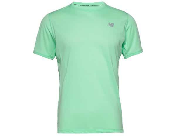 חולצת ניו באלאנס NEW BALANCE IMPACT TEE גברים