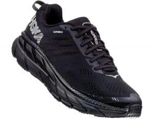 נעלי ריצה הוקה HOKA CLIFTON 6 גברים