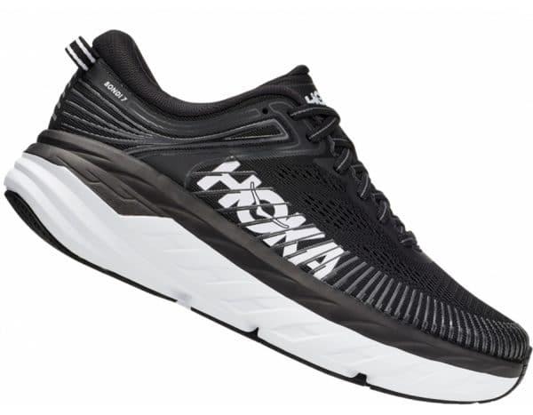 נעלי ריצה הוקה HOKA BONDI 7 WIDE נשים