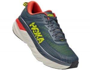 נעלי ריצה הוקה HOKA BONDI 7 גברים
