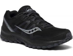נעלי ריצה סוקוני SAUCONY EXCURSION TR14 WIDE גברים