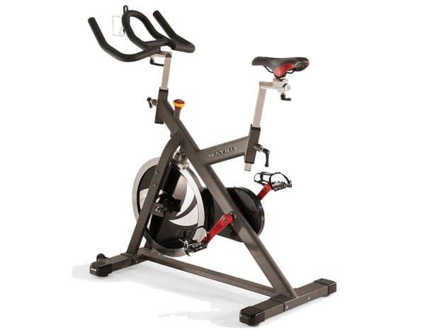 אופני ספינינג MATRIX CYCLE ES