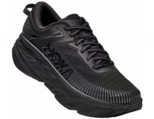 נעלי ריצה הוקה HOKA BONDI 7 EXTRA WIDE (4E) גברים