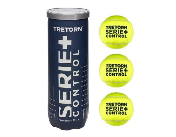 כדורי טניס TRETORN SERIE